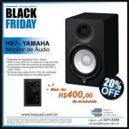 hs7 yamaha Black Friday Biquad Broadcast