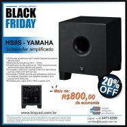 hs8s yamaha Black Friday Biquad Broadcast
