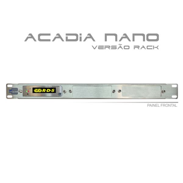 Acadia Nano rack img1